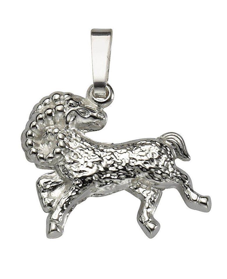 firetti Anhänger, »Sternzeichen« in Silber 925