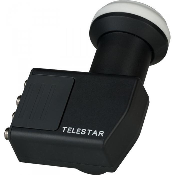 TELESTAR Quatro-Switch-LNB »SKYQUAD HC LNB« in schwarz