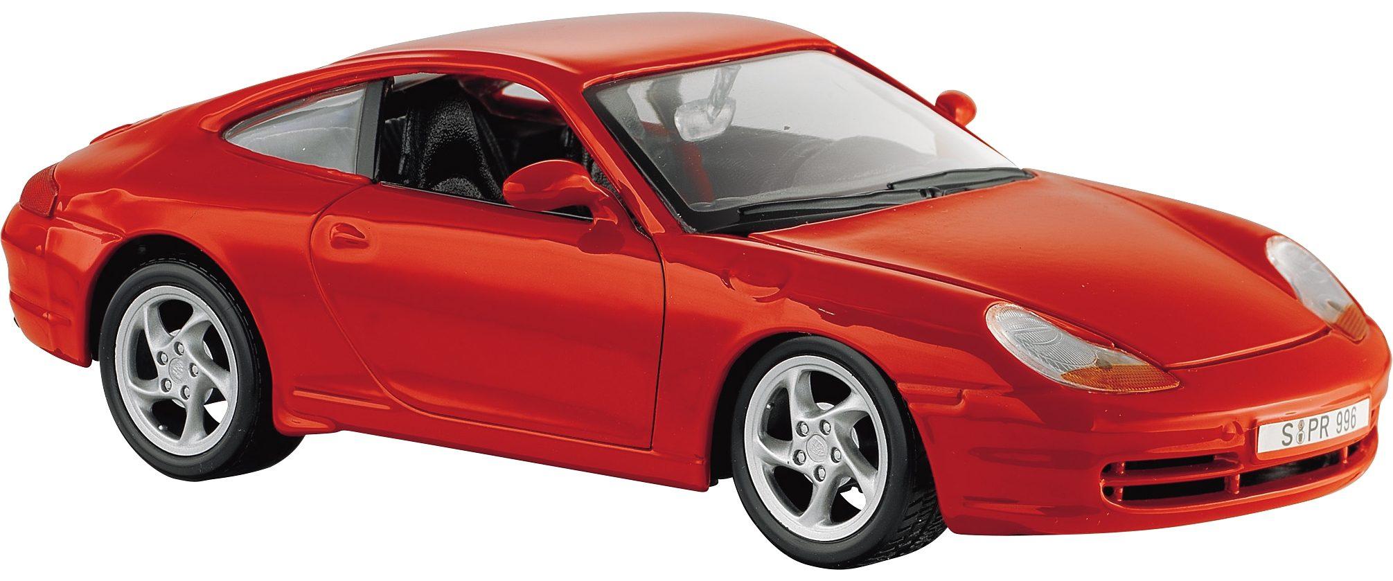 Maisto® Sammlerauto, 1:24, »Porsche 911 Carrera '97«