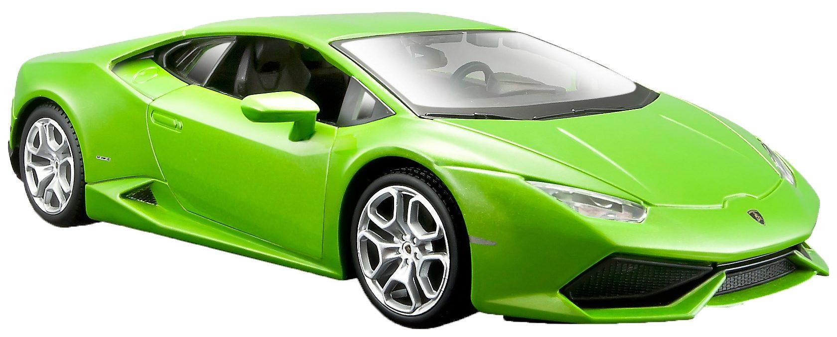 Maisto® Sammlerauto, 1:24, »Lamborghini Huracán LP 610-4«