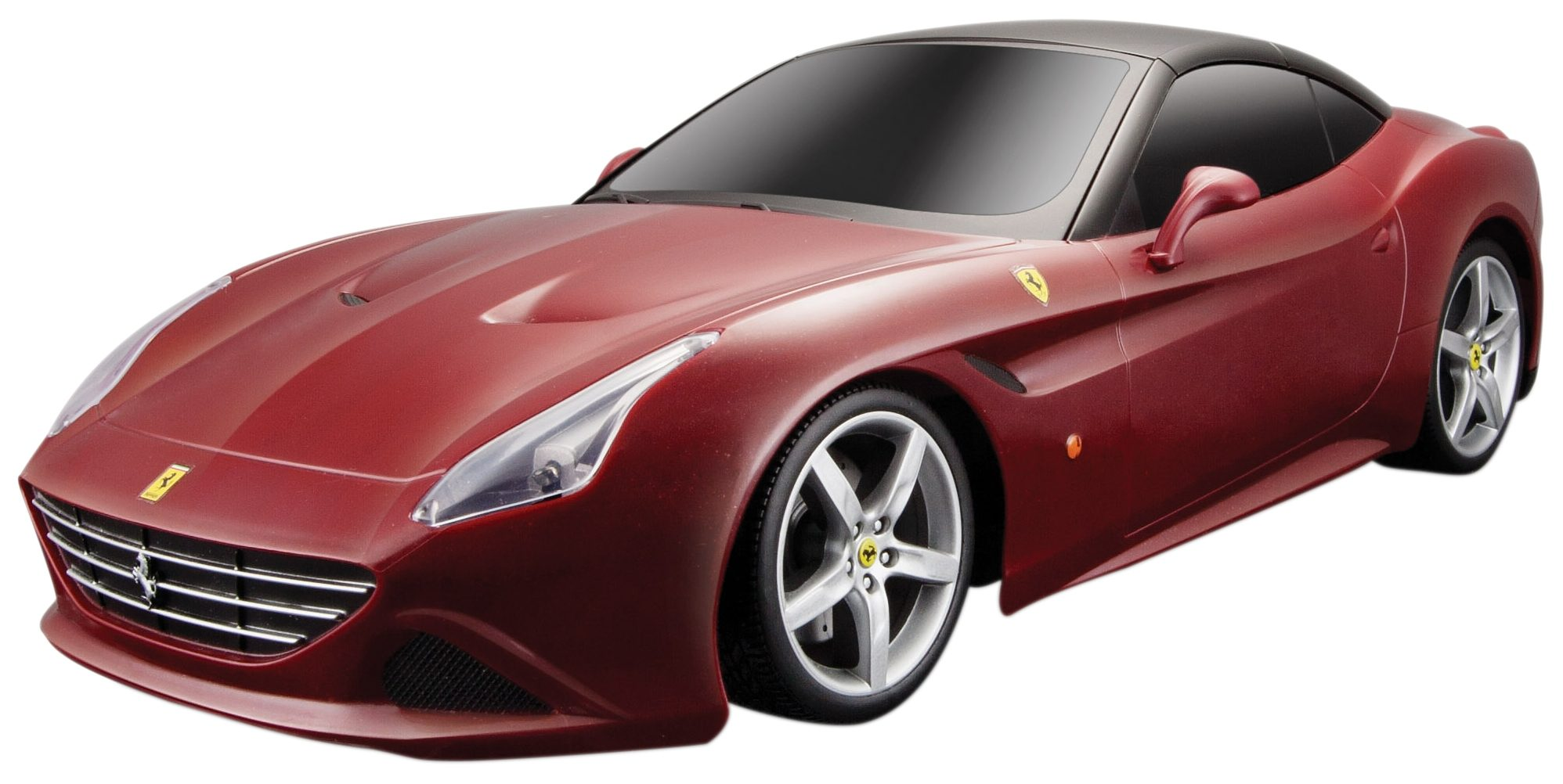 Maisto Tech® RC-Komplett-Set, »Ferrari California T im originalgetreuen Design«