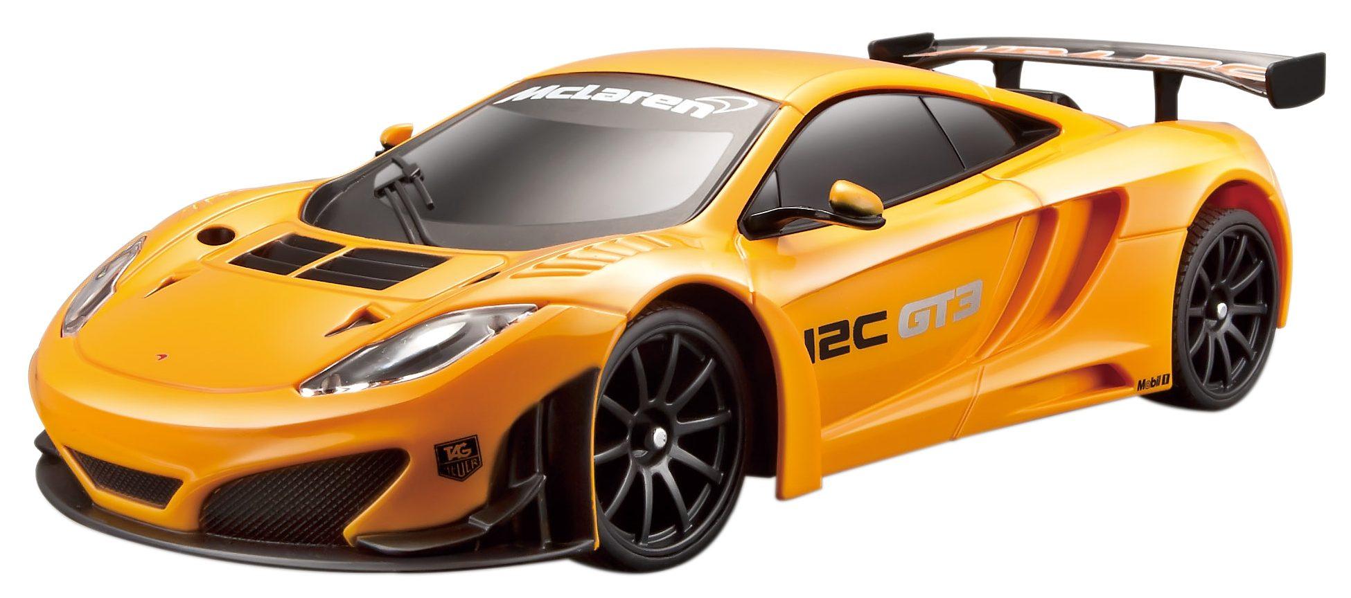 Maisto Tech® RC-Fahrzeug, »McLaren MP4-12C«