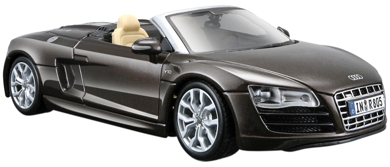 Maisto® Sammlerauto, 1:24, »Audi R8 Spyder«