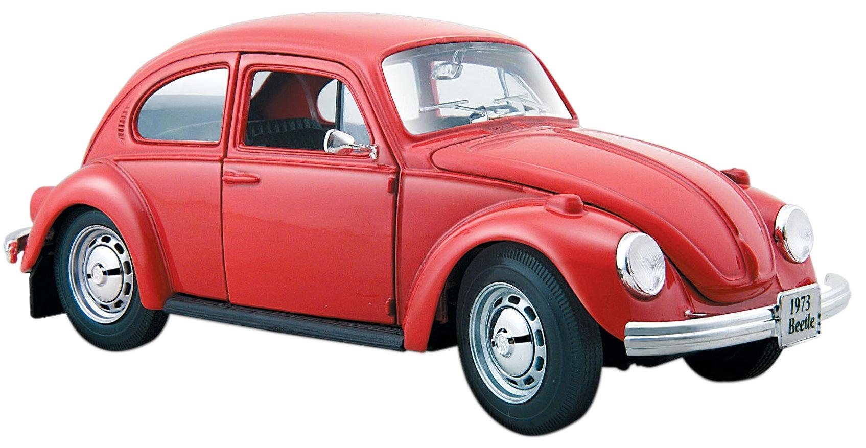 Maisto® Sammlerauto, 1:24, »VW Käfer '73«