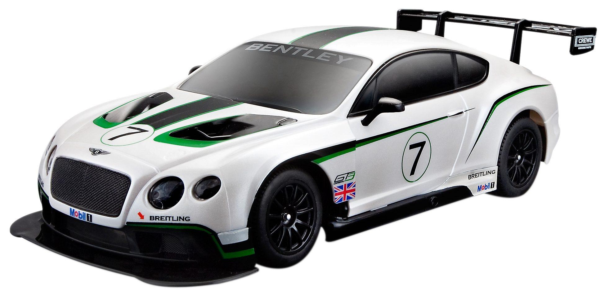 Maisto Tech® RC-Fahrzeug, »Bentley Continental GT3«