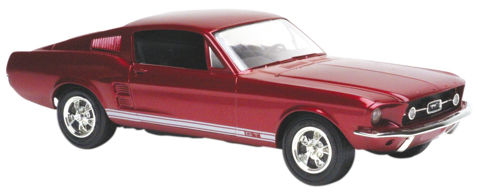 Maisto® Sammlerauto, 1:24, »Ford Mustang GT ´67«