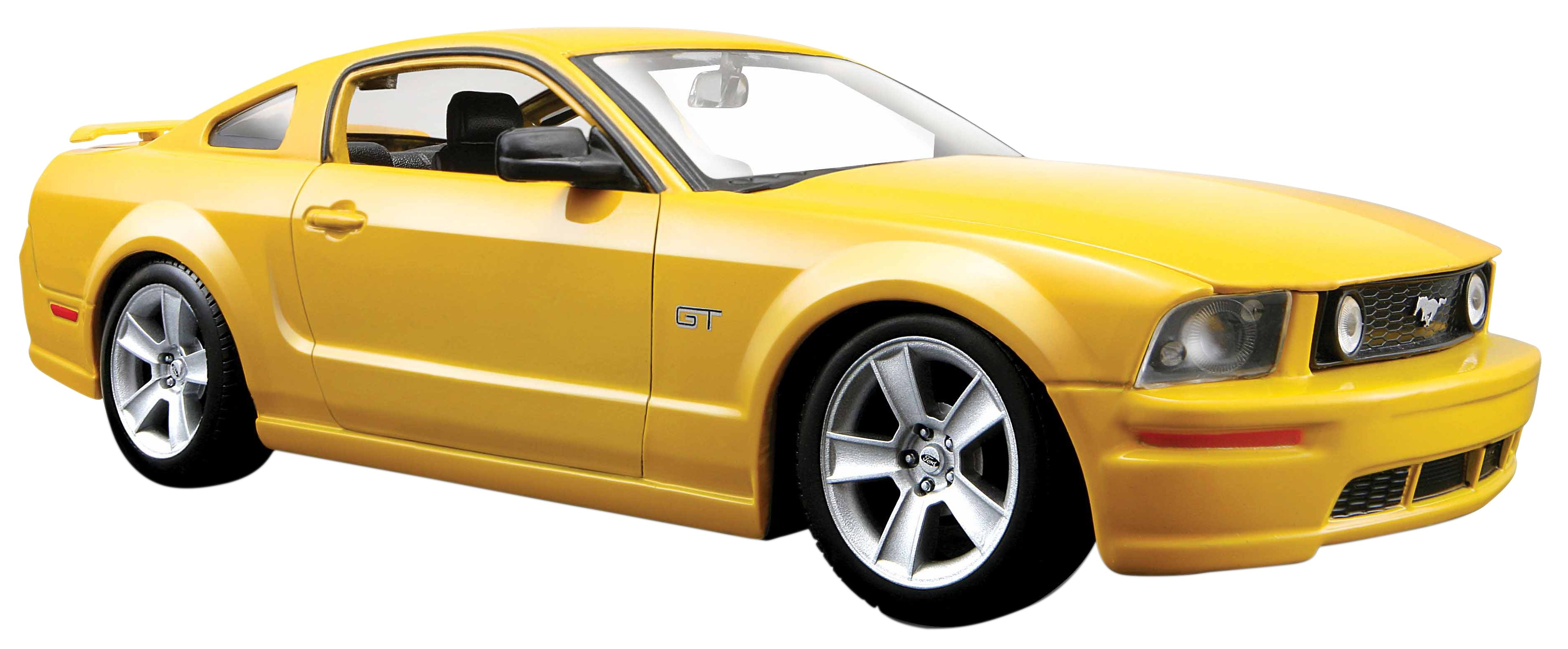 Maisto® Sammlerauto, 1:24, »Ford Mustang GT Coupe«