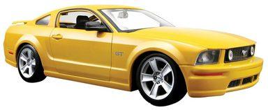 Maisto® Sammlerauto »Ford Mustang GT Coupe«, Maßstab 1:24, aus Metallspritzguss