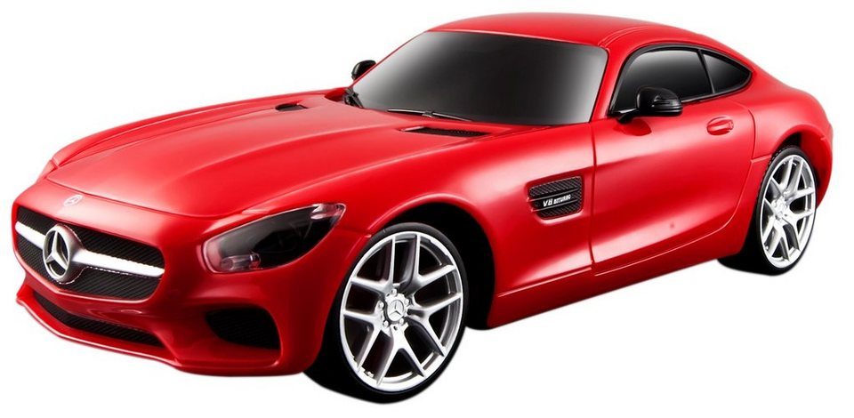 maisto tech rc fahrzeug mercedes amg gt im. Black Bedroom Furniture Sets. Home Design Ideas