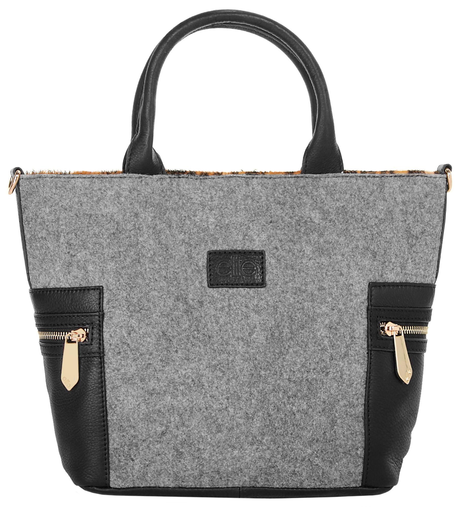 ELITE MODEN Damen Handtasche »Leanor«