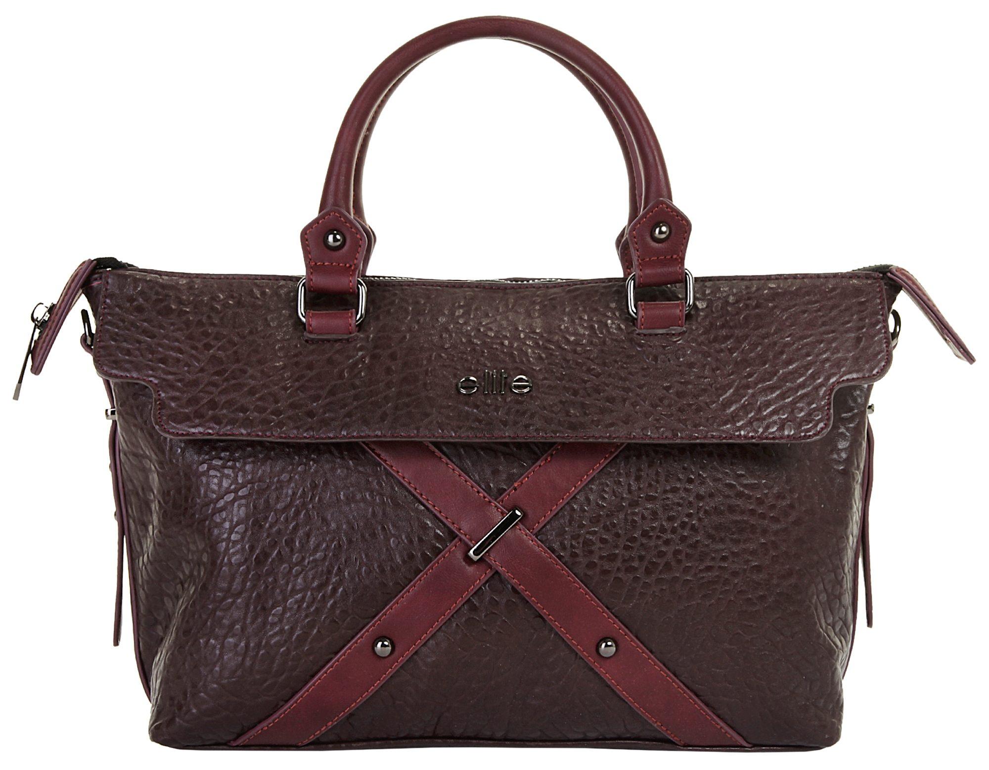 ELITE MODEN Damen Handtasche »Laure«