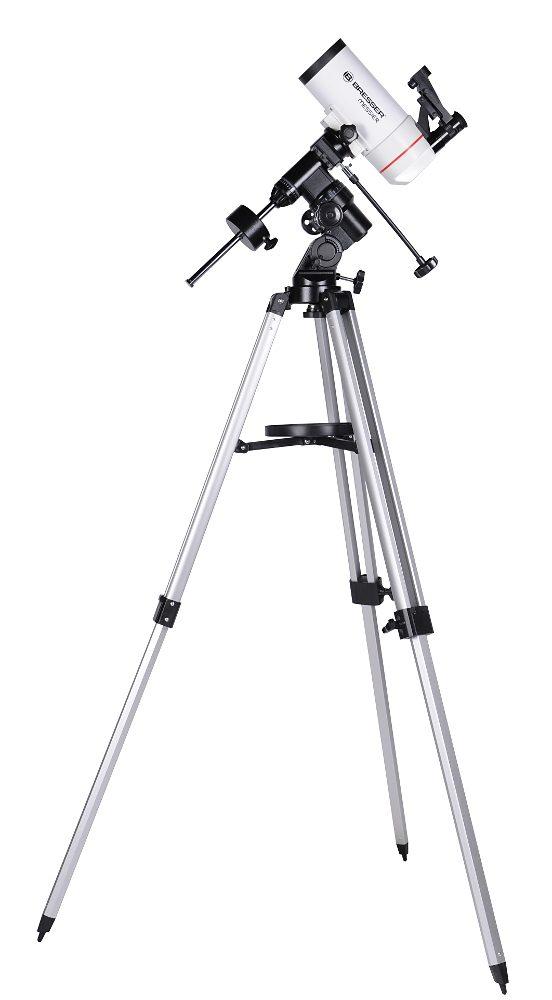 BRESSER Teleskop »BRESSER Messier Maksutov 90/1250 EQ3 Teleskop«