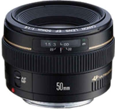 Canon »EF« Festbrennweiteobjektiv