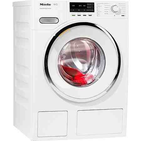MIELE Waschmaschine WMH 121 WPS, A+++, 8 kg, 1600 U/Min