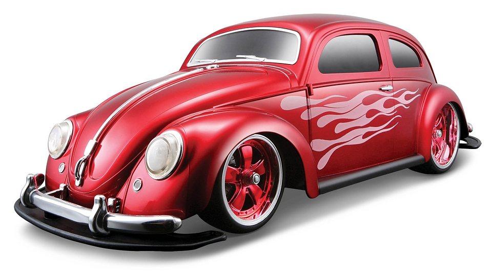 Maisto Tech® RC-Komplett-Set, »VW Käfer« in rot
