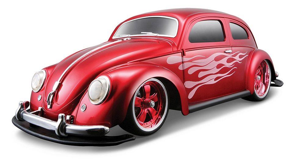 Maisto Tech® RC-Komplett-Set, »VW Käfer«