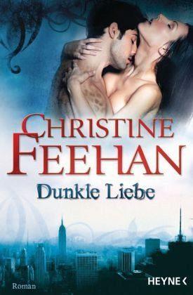 Broschiertes Buch »Dunkle Liebe / Leopardenmenschen Bd.5«