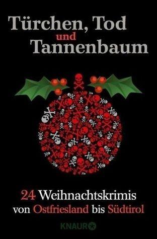 Broschiertes Buch »Türchen, Tod und Tannenbaum«