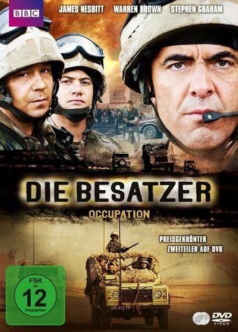 DVD »Die Besatzer - Occupation«