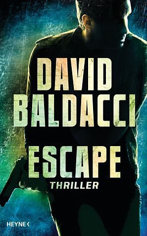 Gebundenes Buch »Escape / John Puller Bd.3«