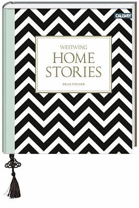 Gebundenes Buch »Homestories«