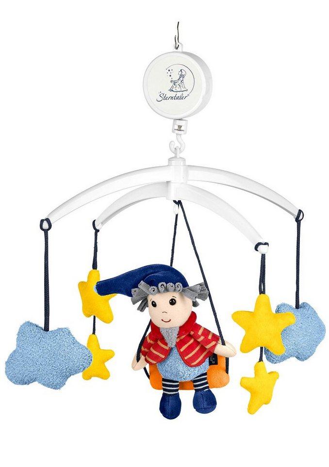 Sterntaler Mobile mit Spieluhr, »Sandmann«