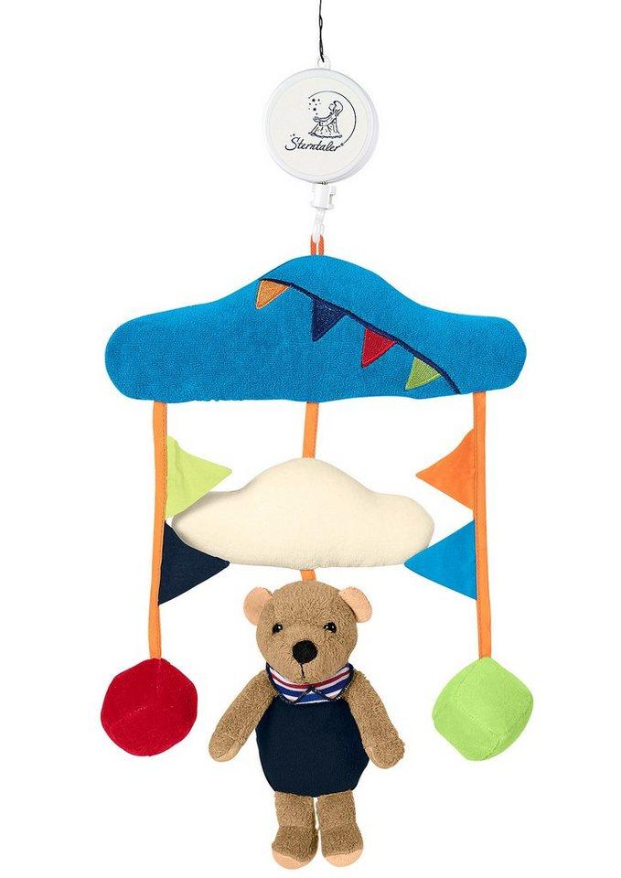 Sterntaler Mobile mit Spieluhr, »Ben«