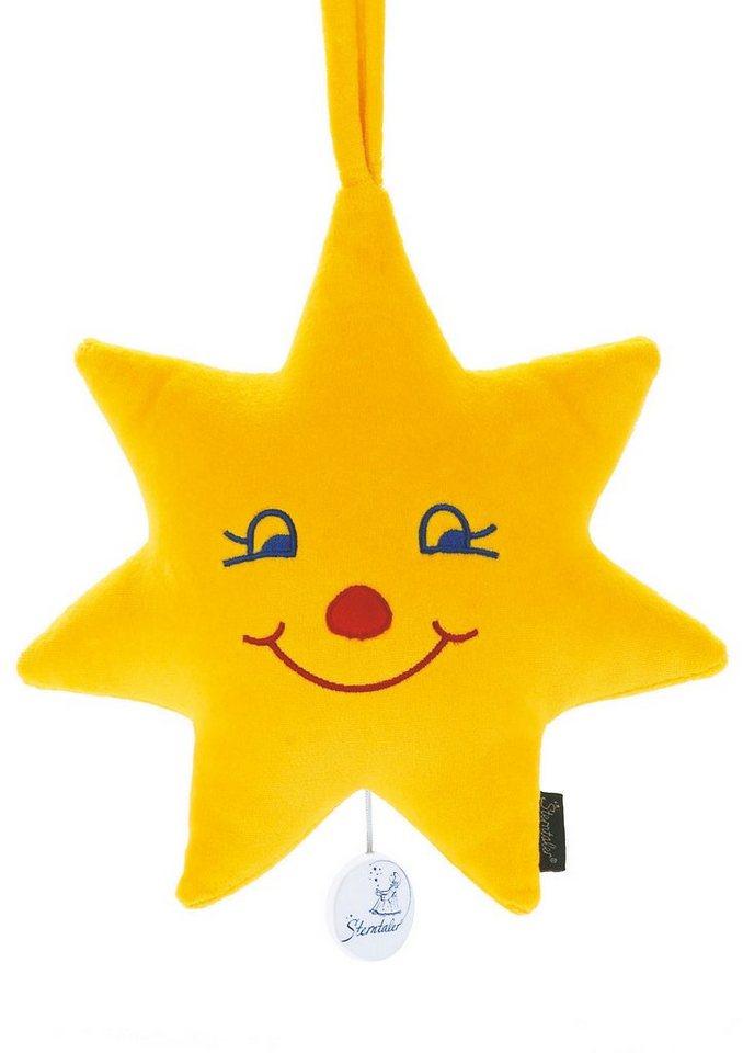 Sterntaler Spieluhr, »Large Stern«