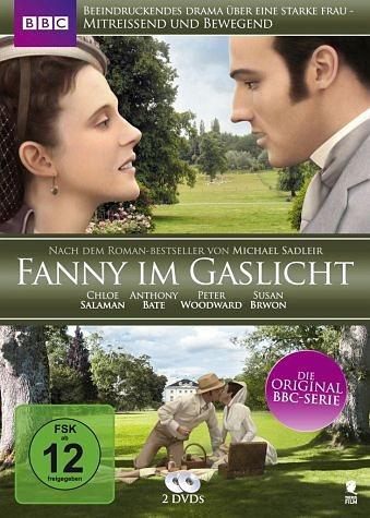 DVD »Fanny im Gaslicht«