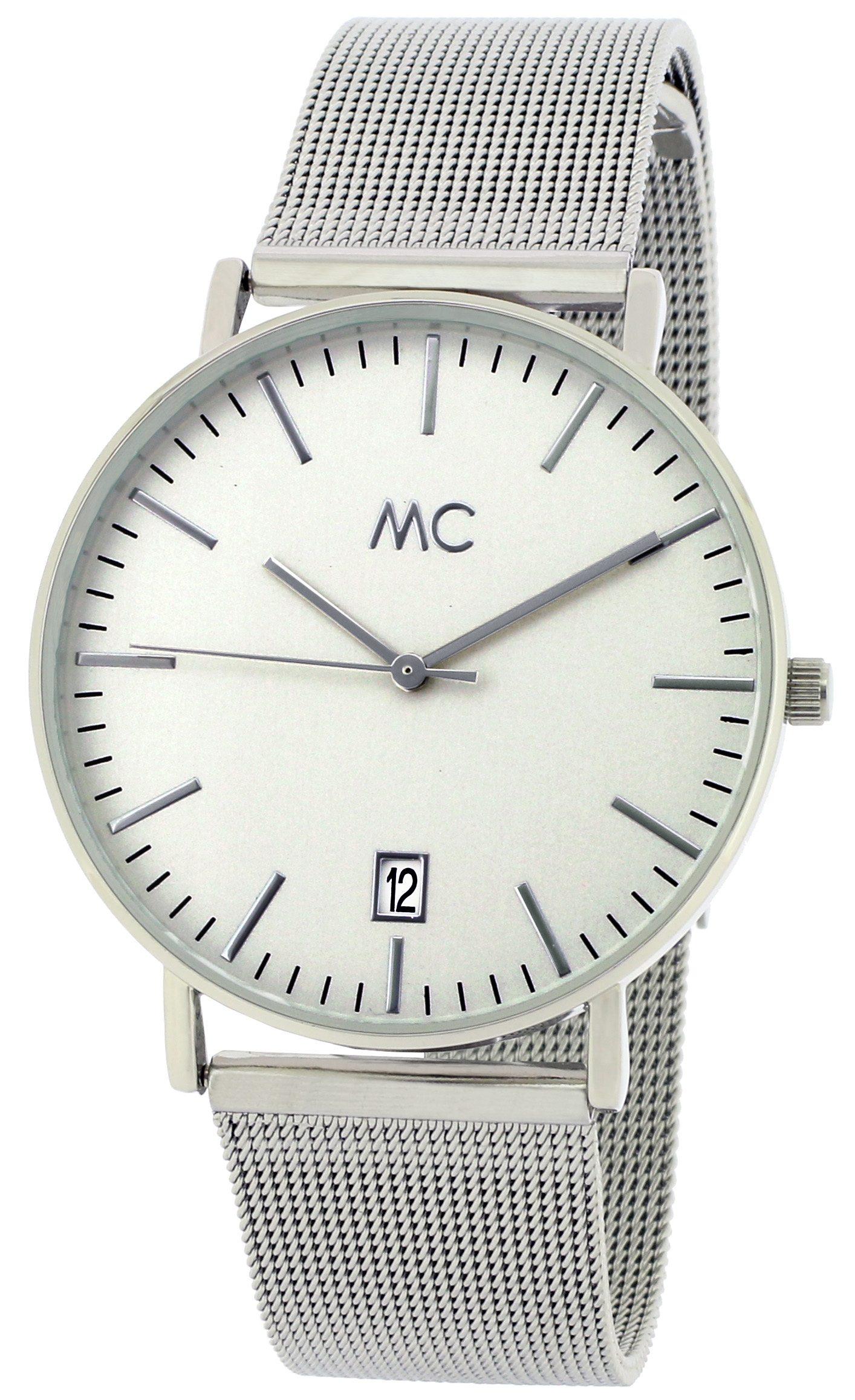 MC Quarzuhr »27773«