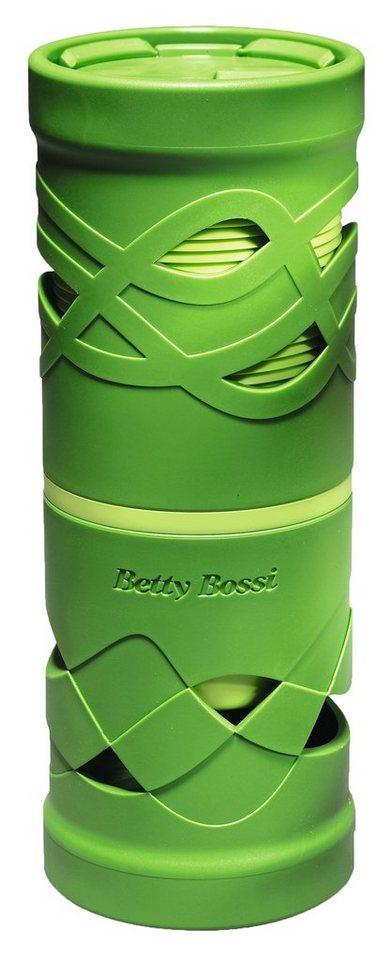 Betty Bossi Gemüse-Twister in grün