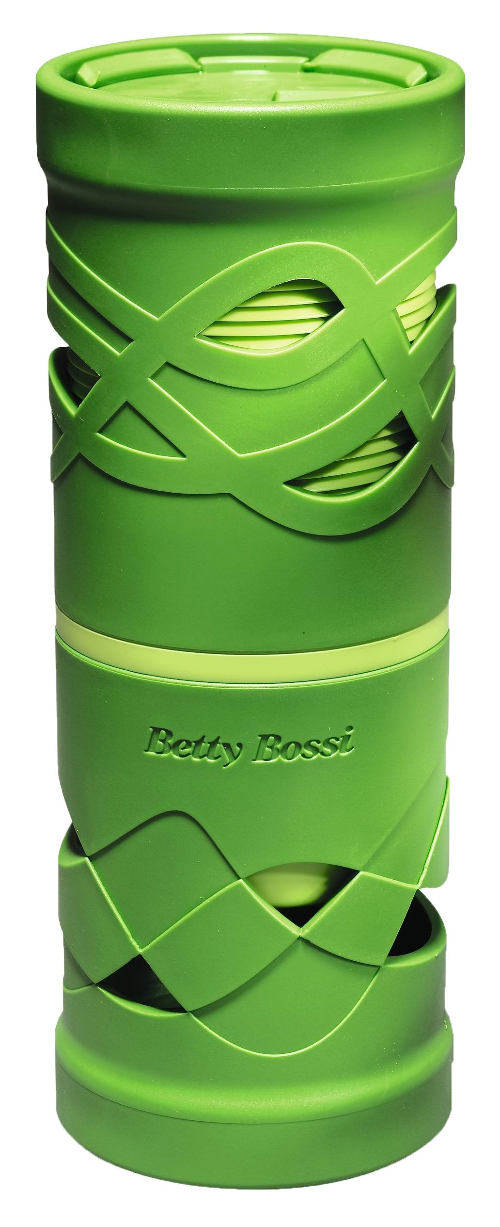 Betty Bossi Gemüse-Twister