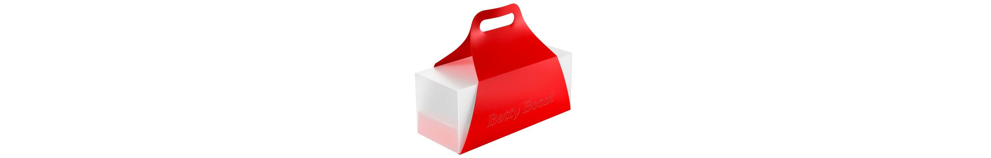 Betty Bossi Kastenkuchen-Box, faltbar