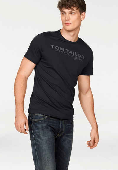 Футболка мужская Tom Tailor