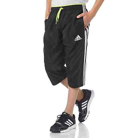 adidas Performance YB LR T 3/4 PANT 3/4-Sporthose