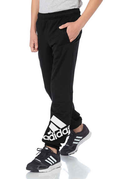 adidas Performance LOCKER ROOM BRAND LOGO PANT Sporthose Sale Angebote Felixsee