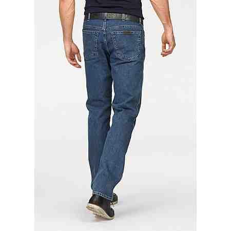 Wrangler Stretch-Jeans Regular Fit