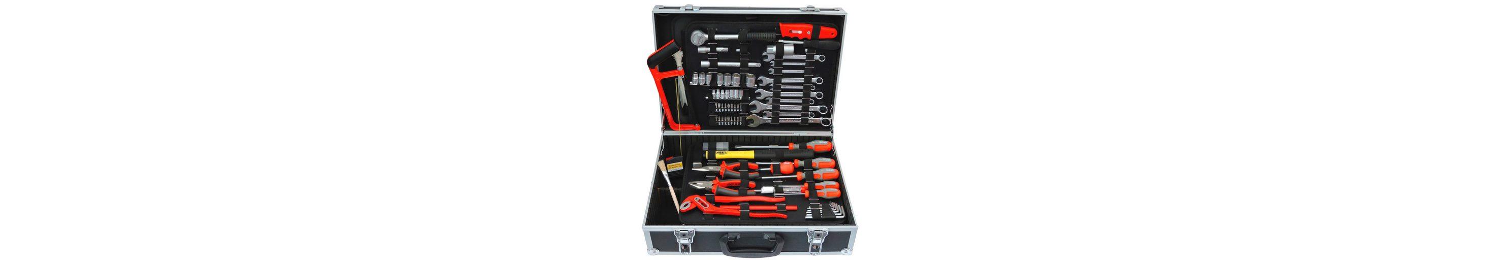 Werkzeugkoffer »FAMEX 759-64«