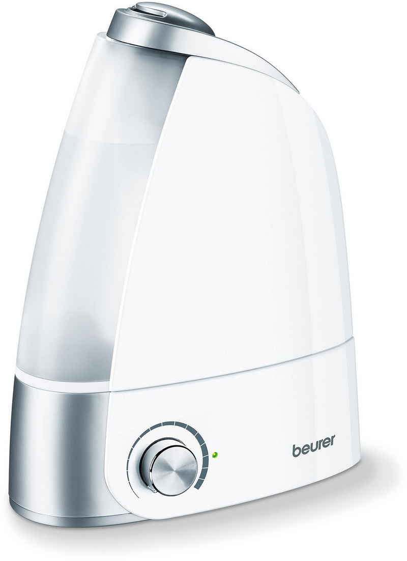 BEURER Luftbefeuchter LB 44, 2,8 l Wassertank