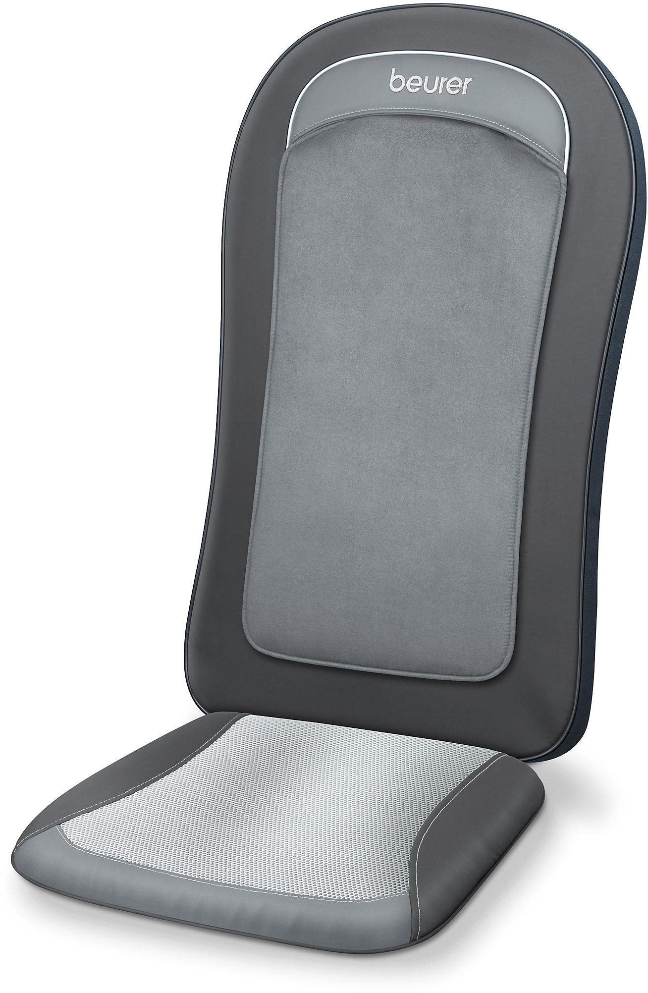 Beurer Shiatsu-Sitzauflage MG 206