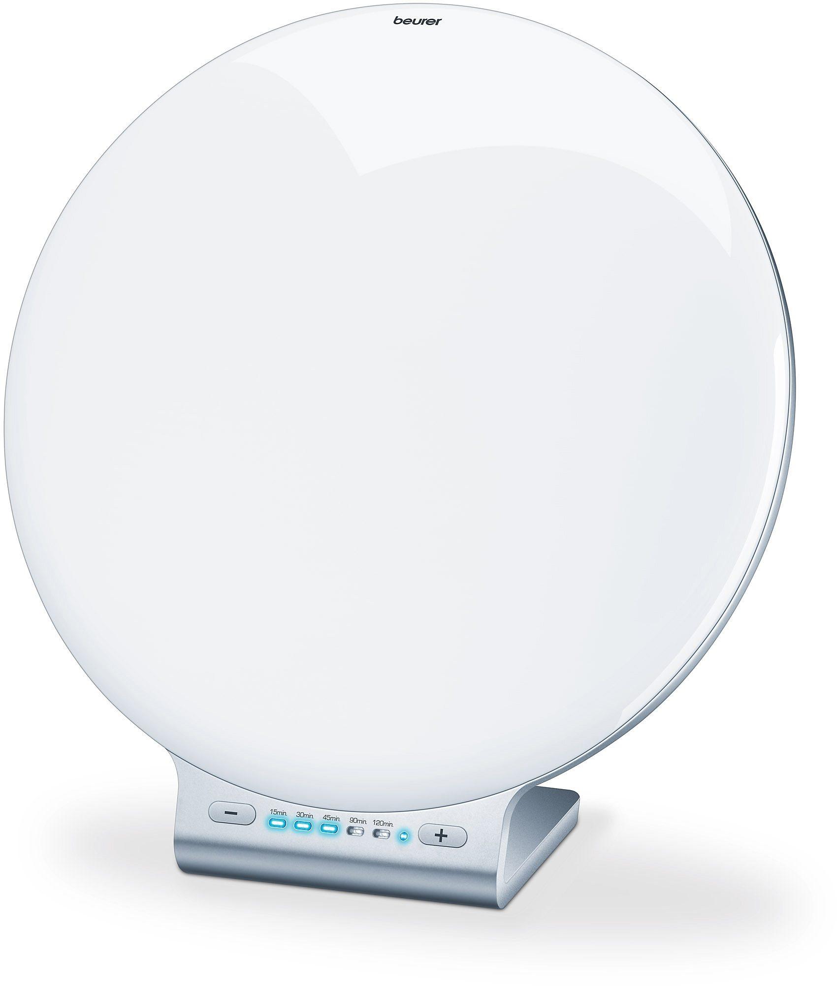 Beurer 2- in 1-Tageslichtlampe TL 100