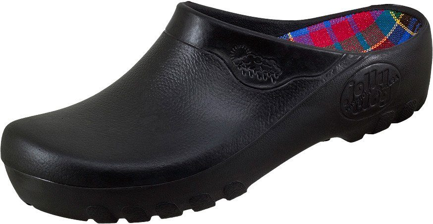 ALSA Clogs Jolly Fashion online kaufen  schwarz