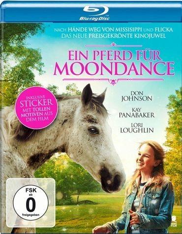 Blu-ray »Ein Pferd für Moondance«