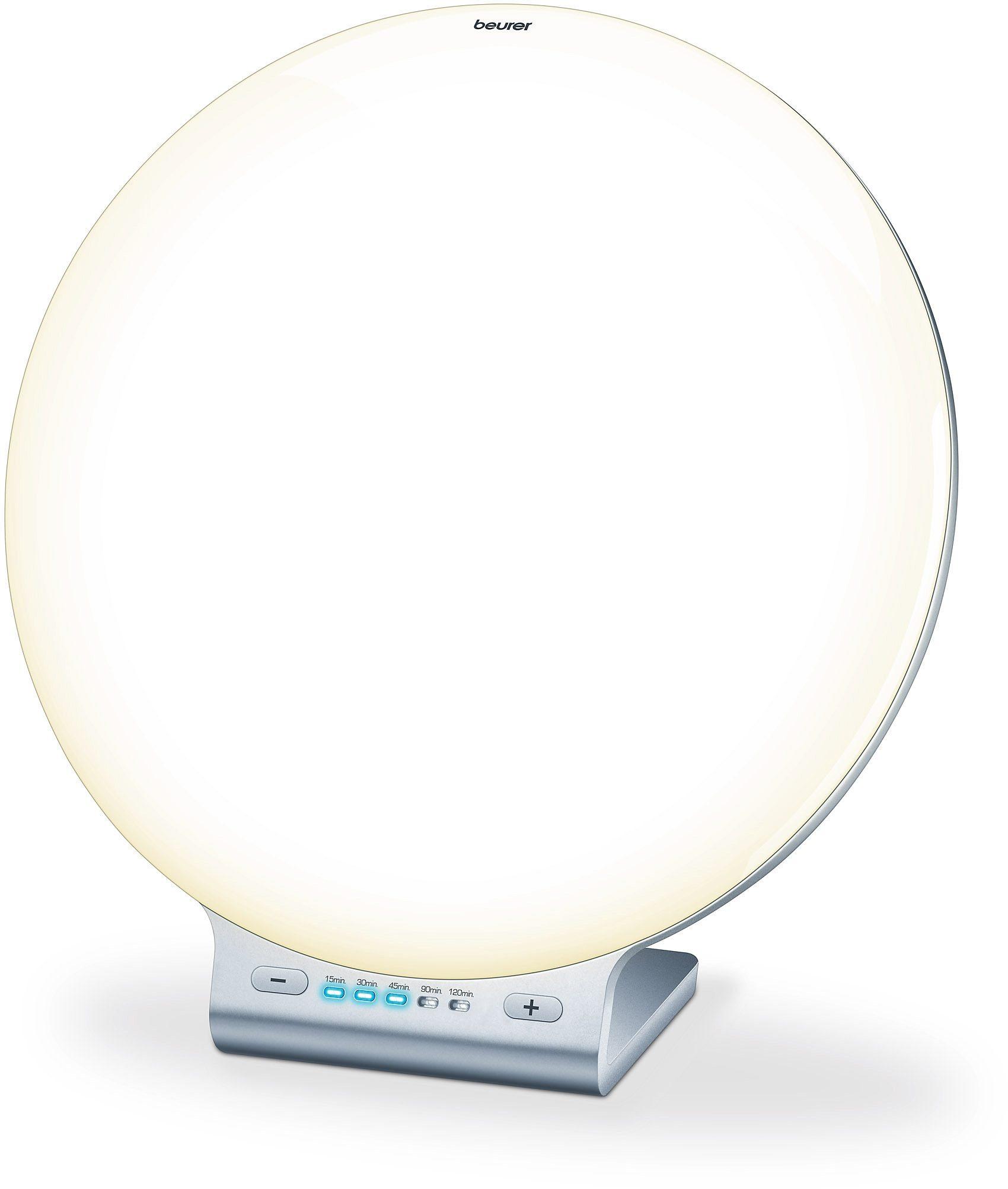 Beurer, Tageslichtlampe TL 70
