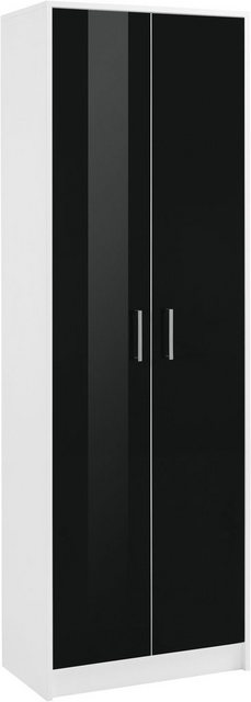 Flurschränke und Regale - borchardt Möbel Garderobenschrank »Finn« mit 2 Türen  - Onlineshop OTTO