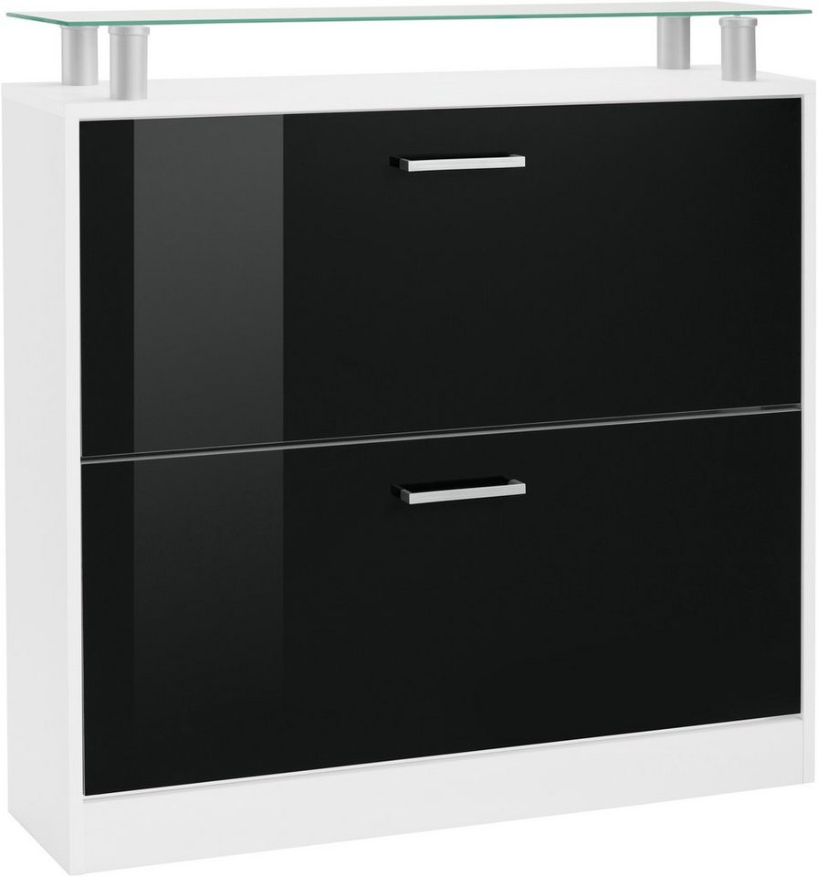 schuhschrank finn online kaufen otto. Black Bedroom Furniture Sets. Home Design Ideas
