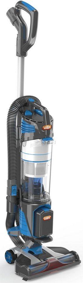 Vax Handstaubsauger Air Cordless Lift U85-ACLG-B-E, beutellos, blau-grau in blau-grau