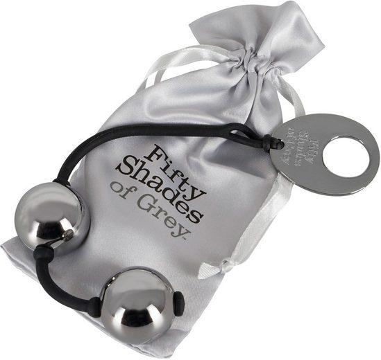 Fifty Shades of Grey Liebeskugeln »Inner Goddess«