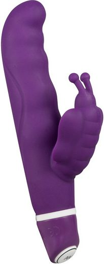 Smile Rabbit-Vibrator »G-Bunny«
