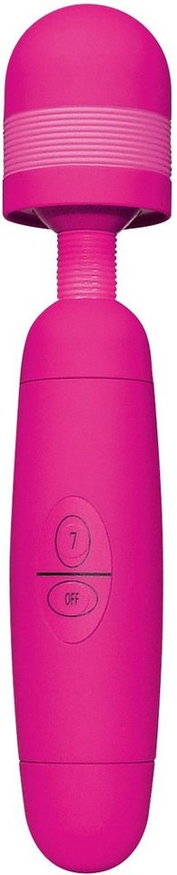 You2Toys Wand Massager »Women's Spa Massager«, in pink